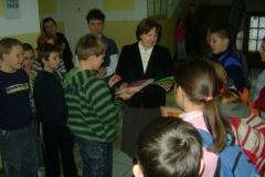 konkurs literacki 2009