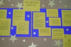 matematyczne andrzejki 2009