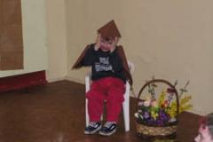 przywitanie wiosny 2004