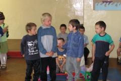 wystep przedszkolakow 2005