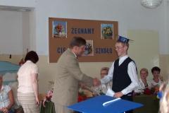 ZakonczenieKlasyVI2006