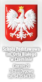 Szkoła Podstawowa im. Orła białego w Czerninie