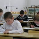 Próbny sprawdzian w klasie szóstej