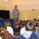 Występ aktorów Teatru Edukacji i Profilaktyki