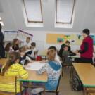 Spotkanie z pedagogiem