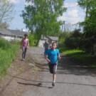 Czernin biega