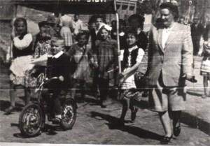 1 maja 1953