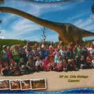 Wycieczka w świat dinozaurów