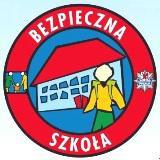 Logo - Bezpieczna Szkoła