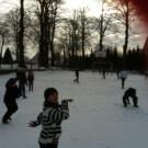 Zimowy unihokej