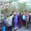 Wycieczka do Centrum Ogrodniczego
