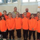 Mistrzostwa Powiatu Kołobrzeskiego w Unihokeju